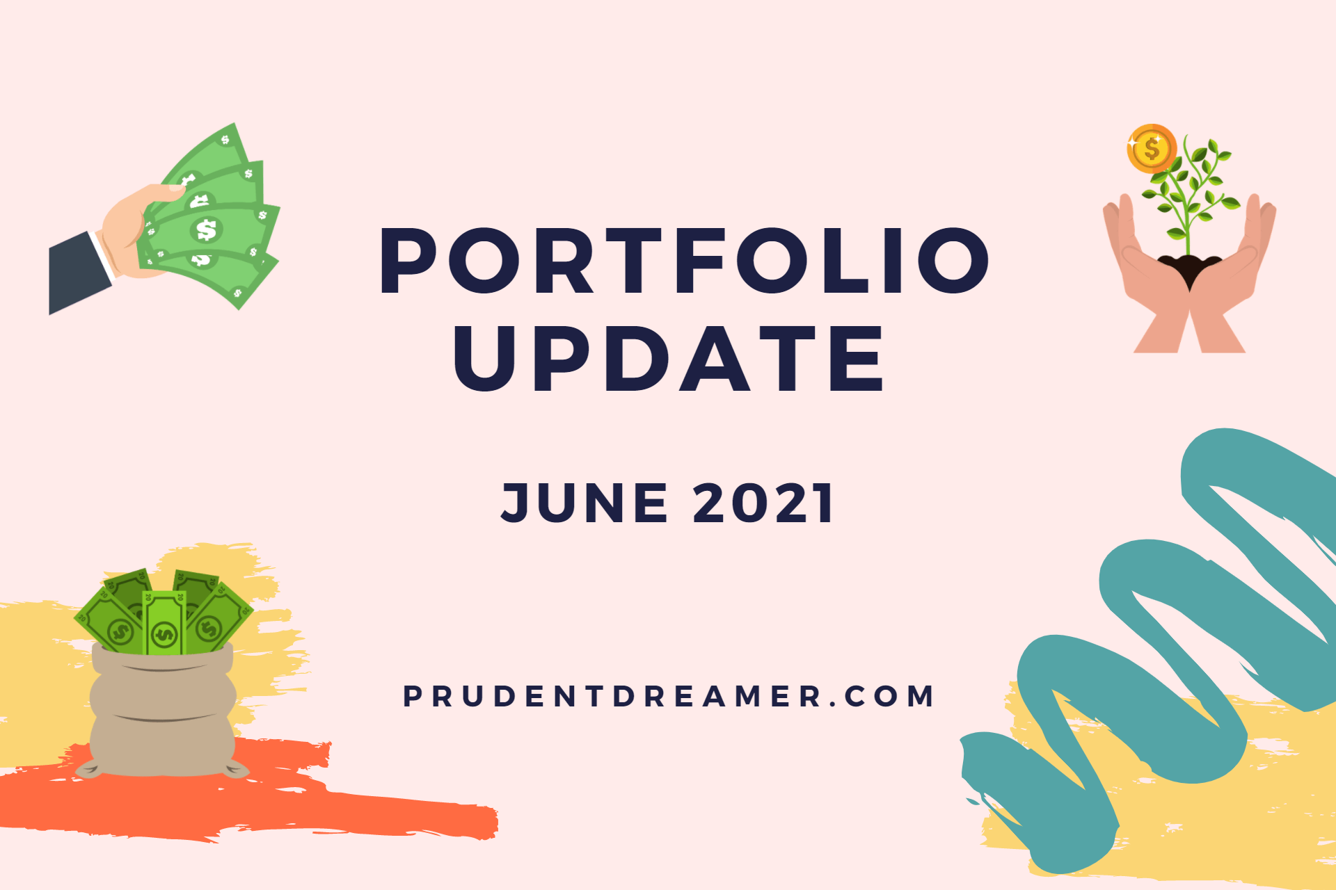 Read more about the article Portfolio Update – June 2021